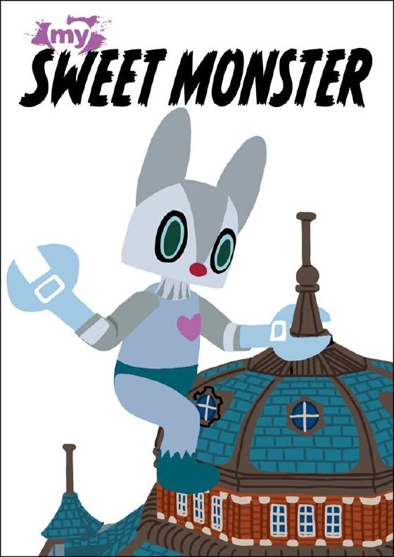 MY SWEET MONSTER <003 SWEET RABBIT>